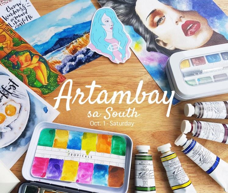 artambay poster 1