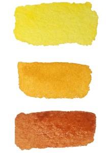 yellow ochre raw sienna campus
