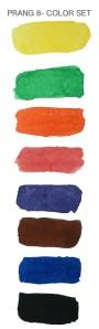 Prang 8 color